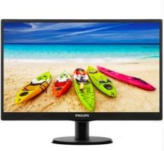 飞利浦(PHILIPS)193V5LSB2 18.5英寸 LED宽屏电脑液晶显示器