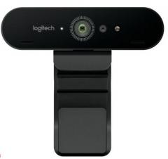 罗技(Logitech) C1000e 高清商务网络 广角 视频直播会议摄像头