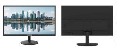 长城Wescom显示器  E2201 纯22  16:10  黑色  VGA 接口