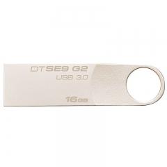 金士顿优盘16GB U盘 DTSE9G2 3.0
