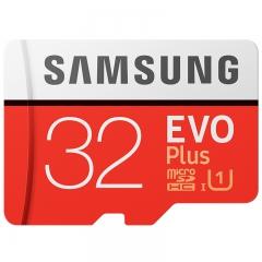(盒)三星内存卡32GB UHS-1 Class10 TF 存储卡95Mb/s