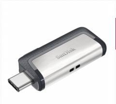 闪迪SDDDC2  至尊高速 Type-C 256G USB 3.1