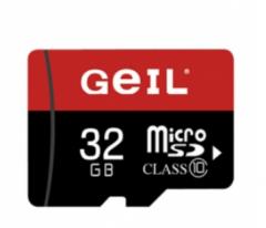 金邦彩卡128G 内存卡储存sd卡高速tf卡Class10 双色