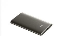 爱国者(aigo)2T USB3.1 移动固态(PSSD)   s7