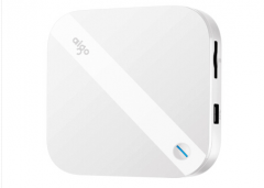 爱国者(aigo)1TB USB3.0 手机移动硬盘 HD800