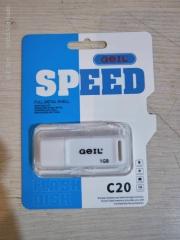 金邦新款 2.0   C20   4G 白色