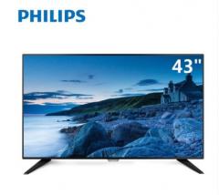 Philips/飞利浦 43PFF5282T3 43英寸液晶电视机智能wifi网络平板