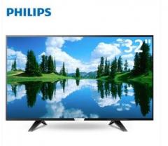 Philips/飞利浦 32PHF5282/T3 32英寸液晶智能wifi网络平板电视机