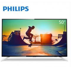 Philips/飞利浦 50PUF6192 50吋液晶电视机4K超清智能网络平板