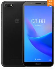 Huawei/华为 畅享8e青春版 黑色 32G 2G 全网通
