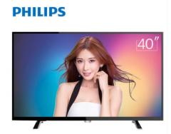 飞利浦(PHILIPS)40PFF5459/T3 40英寸智能全高清液晶平板电视