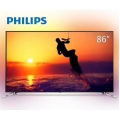 飞利浦(PHILIPS)86PUF8502 T3 86英寸 4K超清HDR智能电视