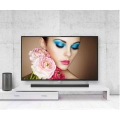 利浦(PHILIPS)58PUF6203 58英寸 4K超清智能 液晶电视 (黑色)