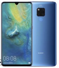 Huawei/华为 Mate 20 X 全面屏珍珠屏 蓝色 6+128G Mate 20X 全网通