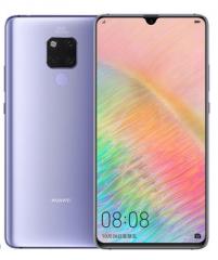 Huawei/华为 Mate 20 X 全面屏珍珠屏 银色 6+128G Mate 20X 全网通