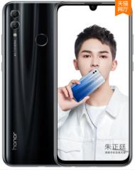 华为HONOR/荣耀 荣耀10青春版 黑色 6+64G 10 青春 全网通