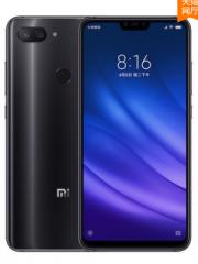 Xiaomi/小米 小米8 青春版 灰色 64G 6G 全网通