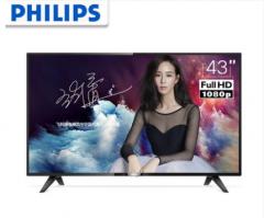 Philips/飞利浦 43PFF3282/T3 43英寸全高清液晶LED平板电视机