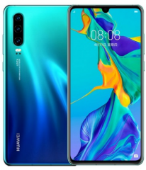 Huawei/华为 P30 极光 256G 8G 全网通