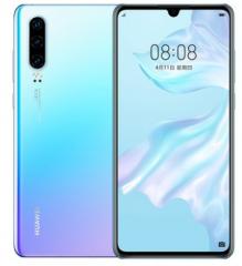 Huawei/华为 P30 天空 128G 8G 全网通
