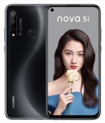 Huawei/华为 nova 5i手机 幻夜黑 8+128G 5i 全网通