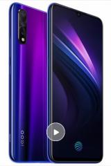 vivo iQOO Neo骁龙845处理器 4500mAh强悍续航 4G全网通手机 紫色 6+128G NEO 全网通