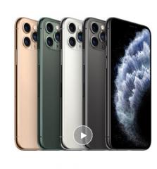 Apple 苹果 iPhone 11Pro 黑色 256G 11 Pro 全网通