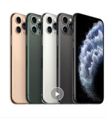 Apple 苹果 iPhone 11Pro Max 黑色 64G 11 Pro MAX 全网通
