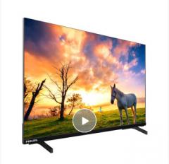 飞利浦(PHILIPS)43PFF5664/T3 43英寸全面屏人工智能语音液晶平板电视机
