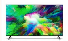 飞利浦 58英寸58PUF7565 4K全面屏防蓝光护眼智能语音WiFi液晶电视机