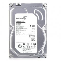 希捷(SEAGATE)酷鱼系列 3TB5400转台式机硬盘(ST3000DM007)