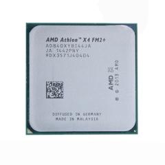 AMD速龙II X4 840 FM2四核 3.1GHZ 要配显卡CPU(散片)