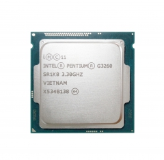 Intel/英特尔 G3260双核散片CPU 1150