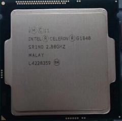 Intel/英特尔 Celeron G1840 1150 2.8G散片CPU