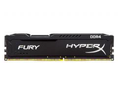 金士顿(Kingston)骇客神条 Fury系列 DDR42666  16G 台式机内存