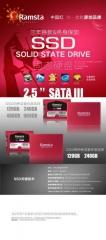 瑞势固态硬盘S800-120G