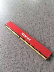 瑞势专场 瑞势内存4GBDDR31600