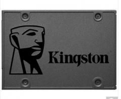 金士顿固态SA400 960G