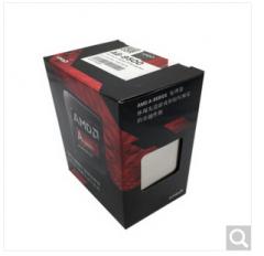 AMD APU系列 A6-9500 CPU盒装处理器 双核 R5核显 台式机 AM4接口