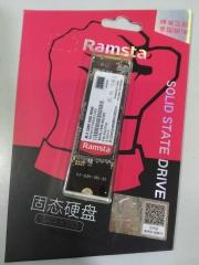 瑞势固态R600M.2  128G