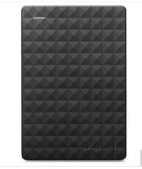 希捷睿翼1TB 2.5英寸 USB3.0 移动硬盘 (STEA1000400)