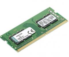 金士顿(Kingston) DDR4 2666 8G 笔记本内存 电脑内存