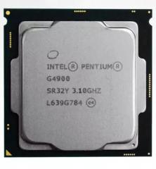 Intel/英特尔  G4930 散片双核CPU赛扬处理器LGA1151接口