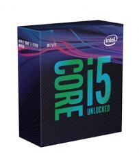 英特尔(Intel)i5 9400F 酷睿六核 盒装CPU处理器不集成显卡