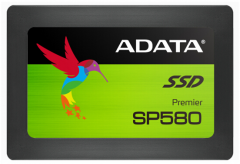 威刚(ADATA) SP580系列 240G SSD固态硬盘
