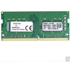 金士顿(Kingston)DDR4 26664G 笔记本内存