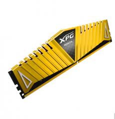 威刚(ADATA)16GB DDR4 3000 台式机内存 XPG-威龙系列 (金色)