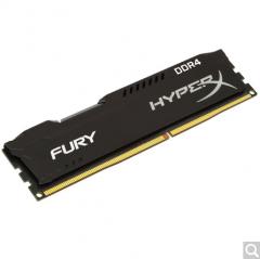 金士顿(Kingston) DDR4 3200 16GB 台式机内存 骇客神条 Fury雷电系列
