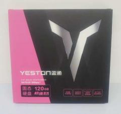 yeston/盈通极速 120G 固态硬盘