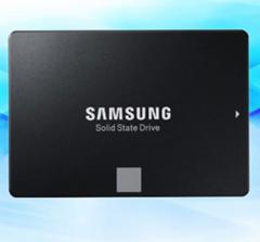 三星(SAMSUNG)860EVO SSD固态硬盘 860EVO 250G